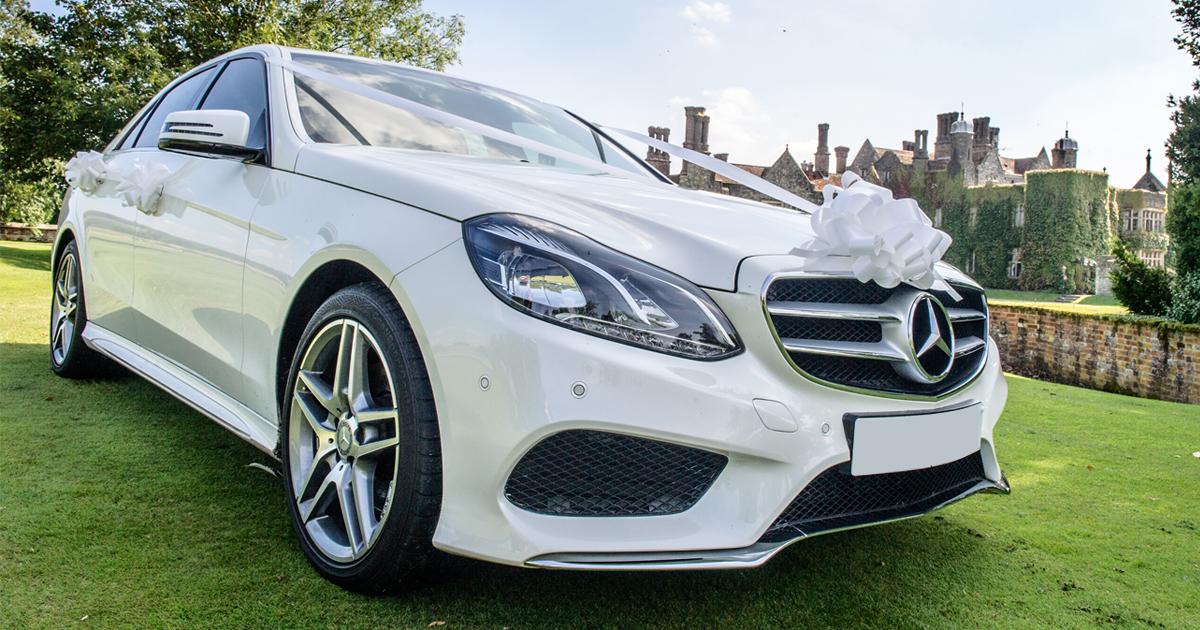 Wedding Car Hire Luton Prices